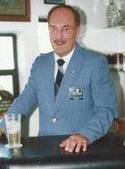 DuWayne Van Dinter