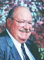 Robin Charles  Burmester
