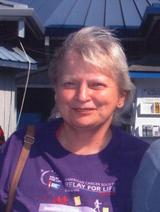 Patsy Vandel