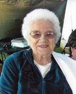 Delia Zillyett