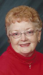 Pamela  Valentine (Smith)