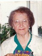 Josephine Zarevich