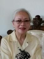 Rosita Anderson