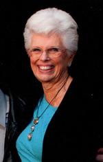 Linda  Caldwell (May)