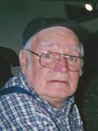 Ernest Van Orman