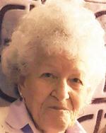 Eileen Frances  Blunk