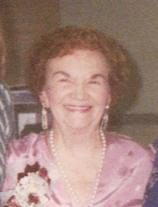 Margaret Spears