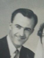 Warwick Evans