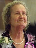 Doris Carleson