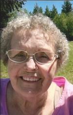 Marlene Marilyn  Wagenblast