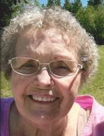 Marlene Wagenblast
