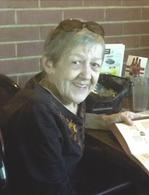 Phyllis Caffall