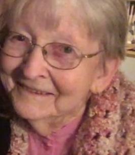 Velma Ruckman
